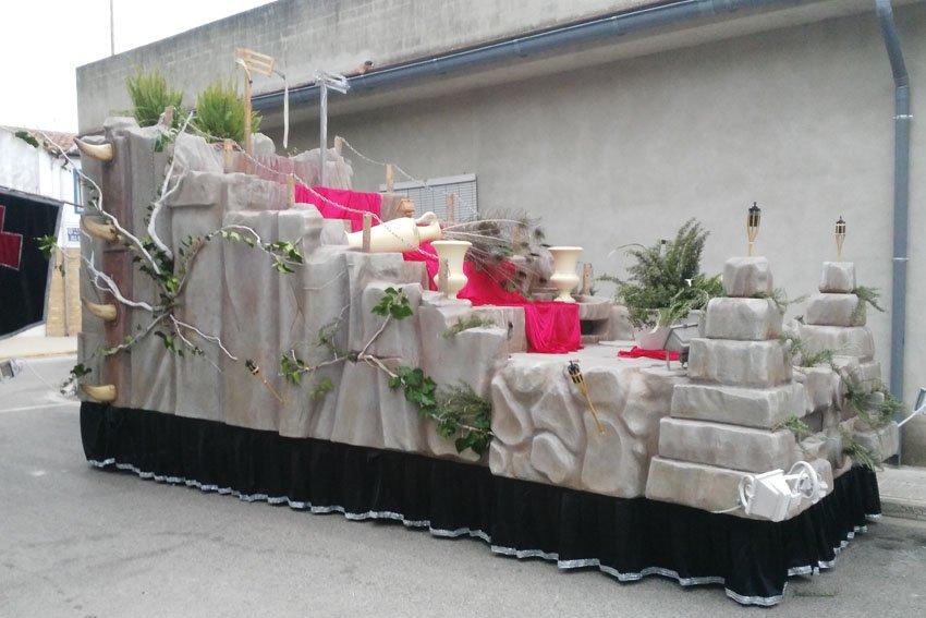 carroza-roca-jardin-arts-creacions